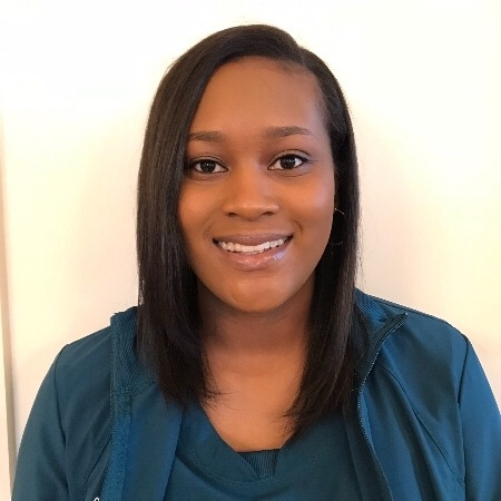 Courtney Holliday of North Carolina Oral Surgery & Orthodontics - Southern Pines